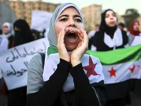 Syria's Calling