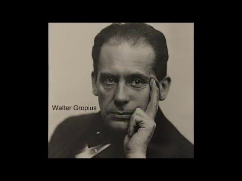 Wealth and Frailty - Ep 3: Das Staatliche Bauhaus and the Crisis Year