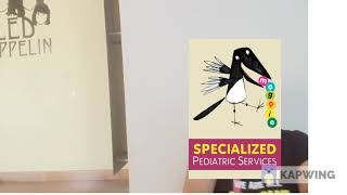 Magpie ONLINE Speech Therapy - fleX Module