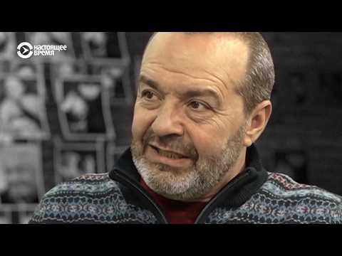 """Шендерович — о Жванецком, КВН, Слепакове, """"стёбе"""" и др."""