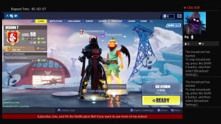 Fortnite battle Royale- Fortnite with My Bigger Brother
