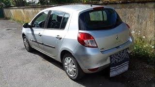 Renault Clio S 2010 Videos