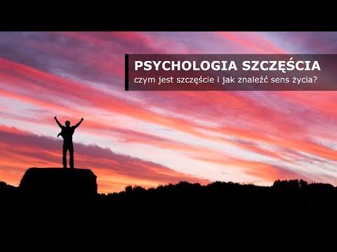 Psychologia Szczęścia. Czym jest szczęście i jak znaleźć sens życia? (s01e01)