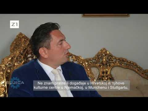 BUJICA 04.07.2018. EKSKLUZIVNO: DUBRAVKO MANDIĆ, HRVAT U AfD-u: Nijemci navijaju za Hrvatsku!