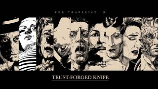 Trust-Forged Knife