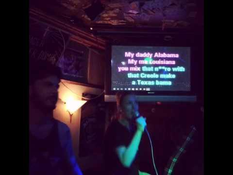 Karaoke in Germany | Frankfurt | The Travel Medley