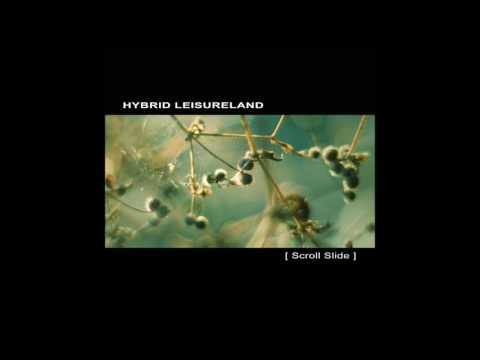 Hybrid Leisureland - Traditional Drugs