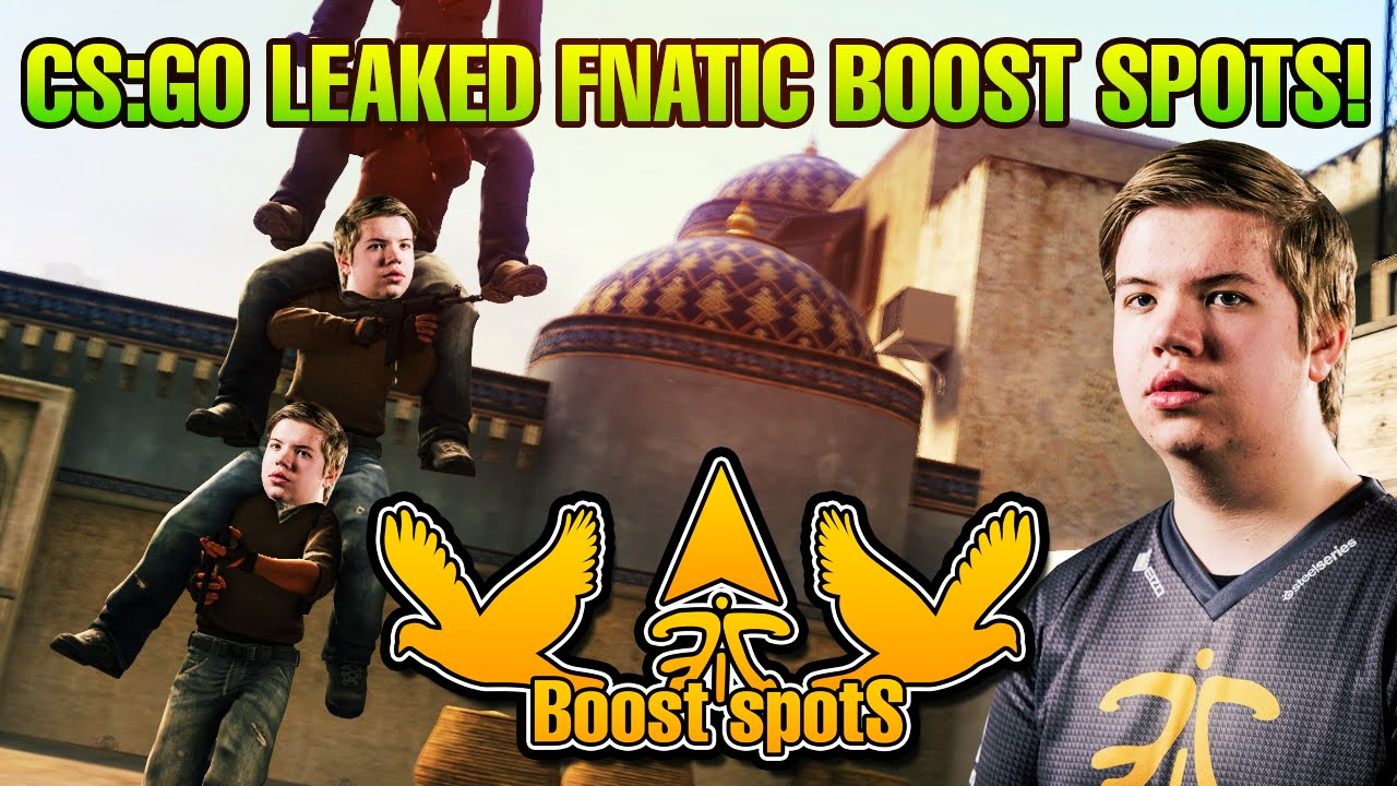 cs go leaked fnatic boost spots esl one katowice 2015. Black Bedroom Furniture Sets. Home Design Ideas