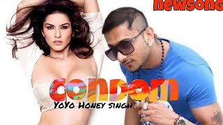 "Yo Yo Honey Singh ft. Raftaar ""Condom"" 