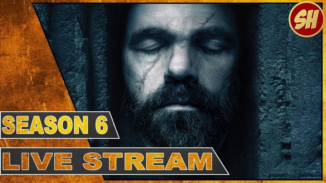 Game Of Thrones Staffel 6 Folge 3 Deutsch Stream