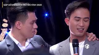 VTV Giải Trí   Gặp gỡ diễn viên truyền hình 2020   Doãn Quốc Đam hóa thân thành bồ nhí của Việt Anh