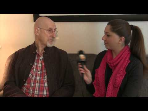 Canadian Film Review extended interview - James Cromwell - STILL