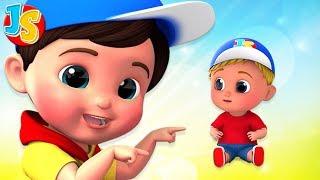 Children's Nursery Rhymes & Kids Songs | Cartoon Videos for Children