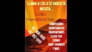 Dj Nito International Music (Tremenda Sata Remix)
