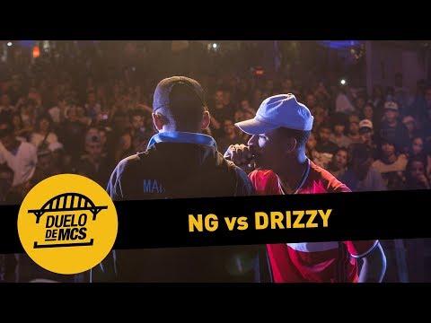 NG vs Drizzy (Final) - Duelo de MCs - 04/05/18