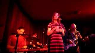7 Tammy Payne - Talk To Me Instead  - at The Green note 16 - 06 - 2015