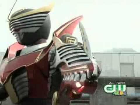 Kamen Rider Dragon Knight Capitulo 37 Audio Latino parte 2