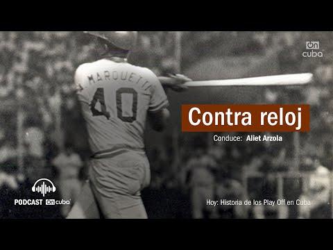 Contra Reloj: Historia de los Play Off en Cuba
