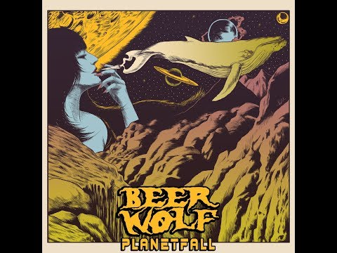 Beerwolf - Planetfall (Full Album 2017)