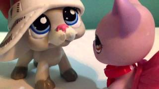 LPS MUSIC VIDEO: Whadaya Want From Me