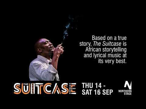 The Suitcase at Northern Stage