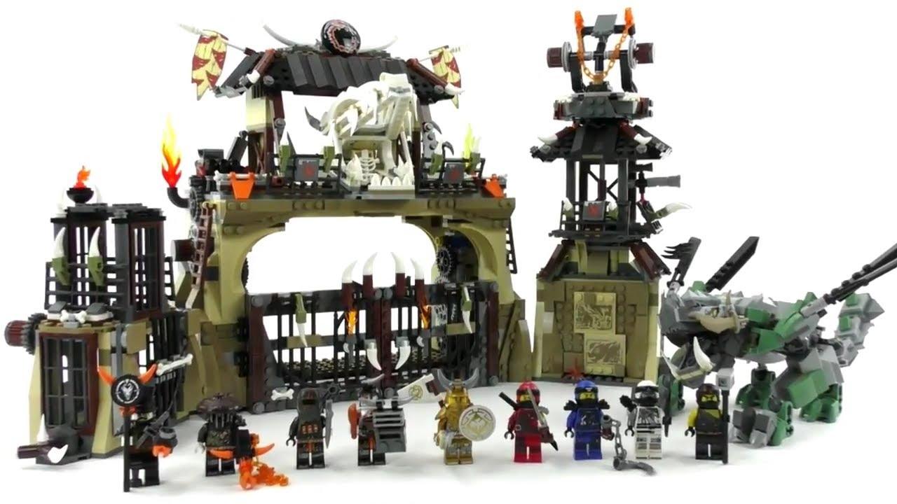 lego ninjago drachen fanger ausmalbilder  malvorlagen