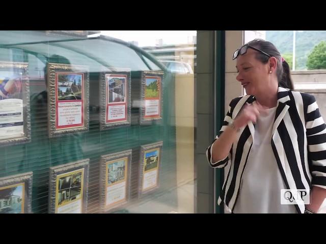 FIAIP: Compravendite post lockdown. Intervista a Collaltina Bortolot, Presidente  Fiaip Treviso
