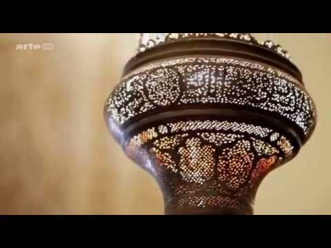 palais du baron derlanger tunisie reportage arte fr hd