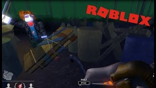 Survivor Gameplay #2 | Roblox : Dead by Roblox