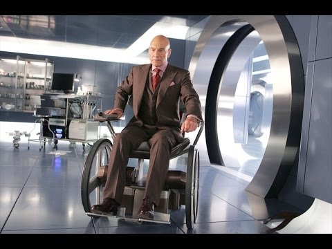 How Is Professor X Still Alive? - AMC Movie News