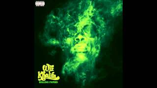Download When im Gone - Wiz Khalifa MP3 song and Music Video