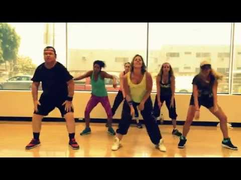 Do It Well – Jennifer Lopez – Zumba Choreography