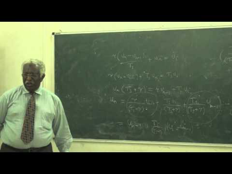 Control System | Lecture 7