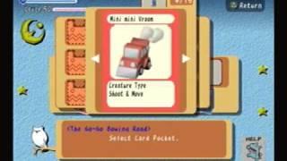 Graffiti Kingdom (PS2) - All Cards!