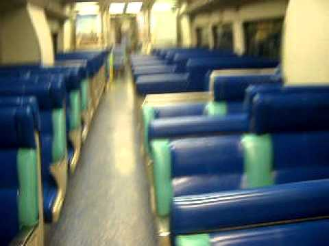 metro north m3a interior car tour youtube. Black Bedroom Furniture Sets. Home Design Ideas