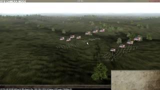 Gettysburg: Armored Warfare - RTS/Action Hybrid WIP