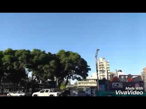 Parque de la Independencia / Independence Park / Rosario, Argentina