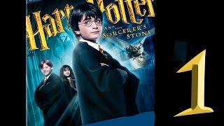 Гарри Поттер и философский камень трейлер