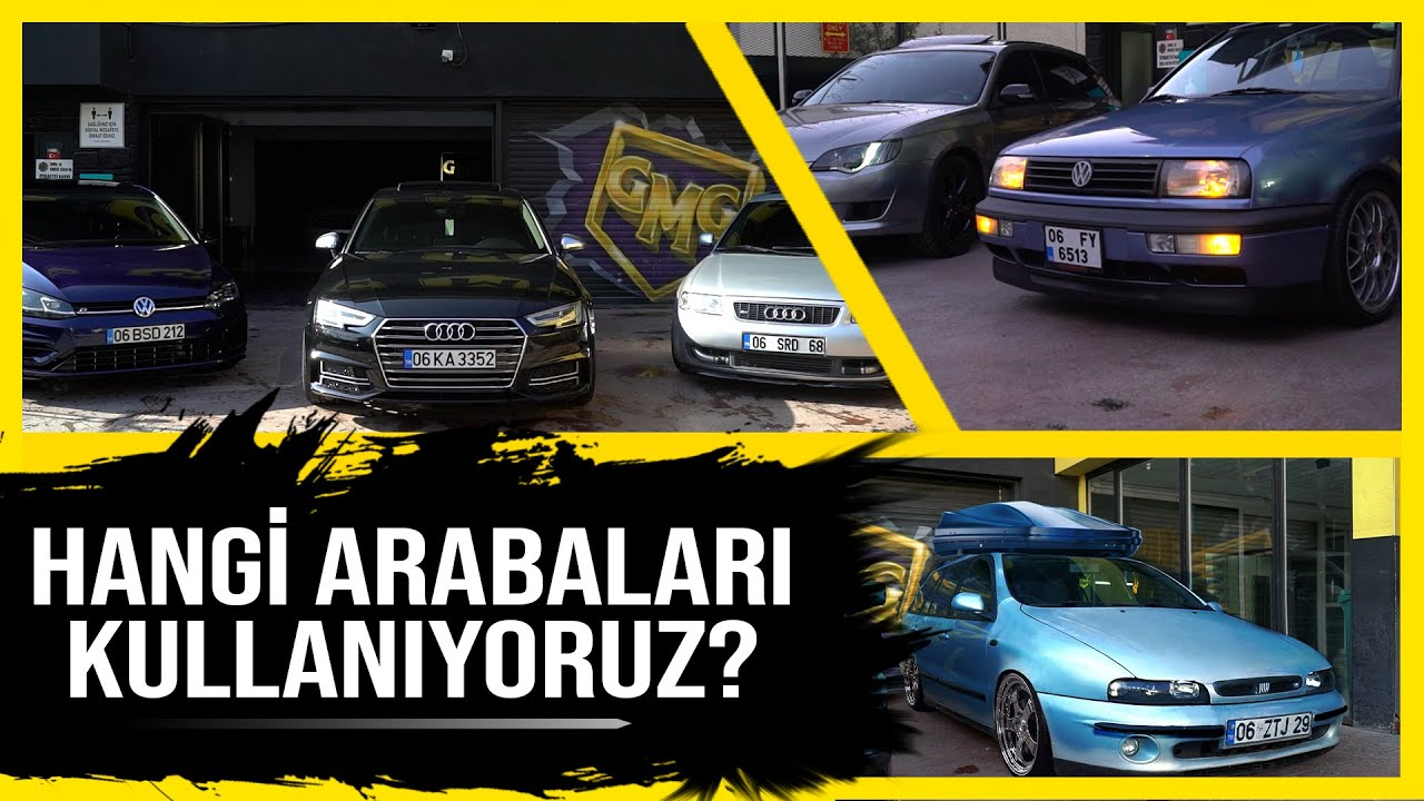 Download ALİ DAYI İLE ÇALIŞANLARIN ARABASINI İNCELEDİK