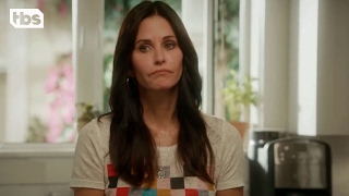 RIP Big Tippi - Learning to Fly | Cougar Town | TBS