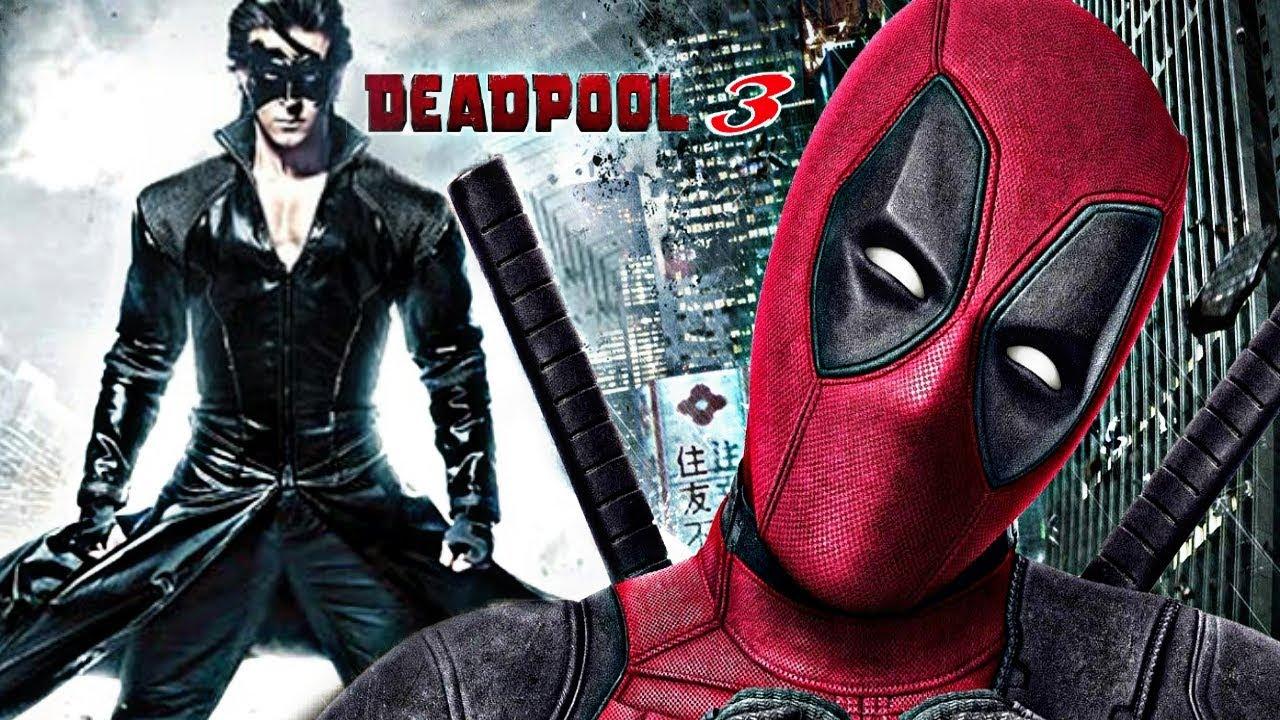 Deadpool (2019)