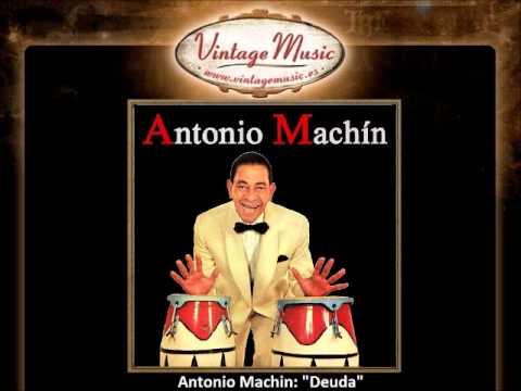 16   Antonio Machín   Deuda VintageMusic es