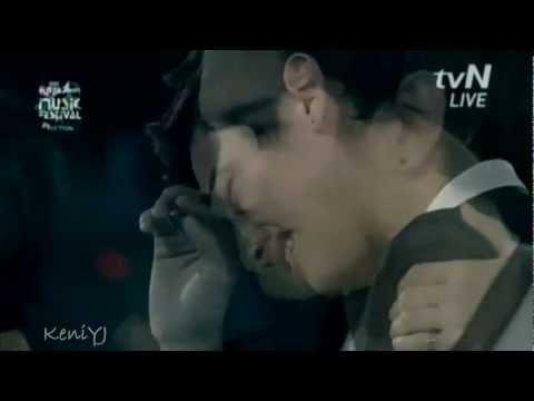 [Fanmade+Karaoke+Vietsub] A Person Like Tears-Changmin TVXQ