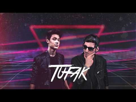 Liu & Luke ST - TUFAK (original mix)
