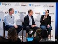 GeekWire Summit Health Tech Stage: How to Live to 200
