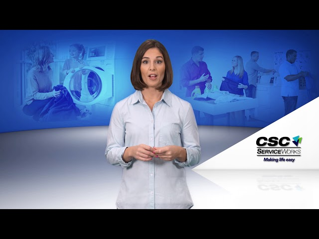 CSC ServiceWorks Academic Division - YouTube