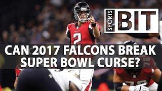 Deep Dive On 2017 Atlanta Falcons   Sports BIT   NFL Picks