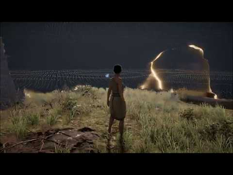 ACO Discovery Tour by Assassin's Creed: Ancient Egypt - Flora in Ancient Egypt