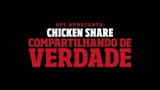 KFC - Chicken Share...