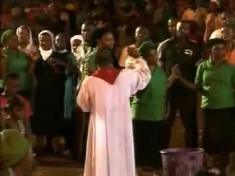 Download Power in the Blood Prt B; Rev Fr Ejike Mbaka 2203.13